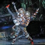 "Gillian Lynne, Choreographer of ""Cats:"